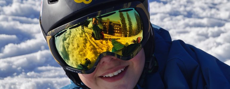 migliori maschere da sci