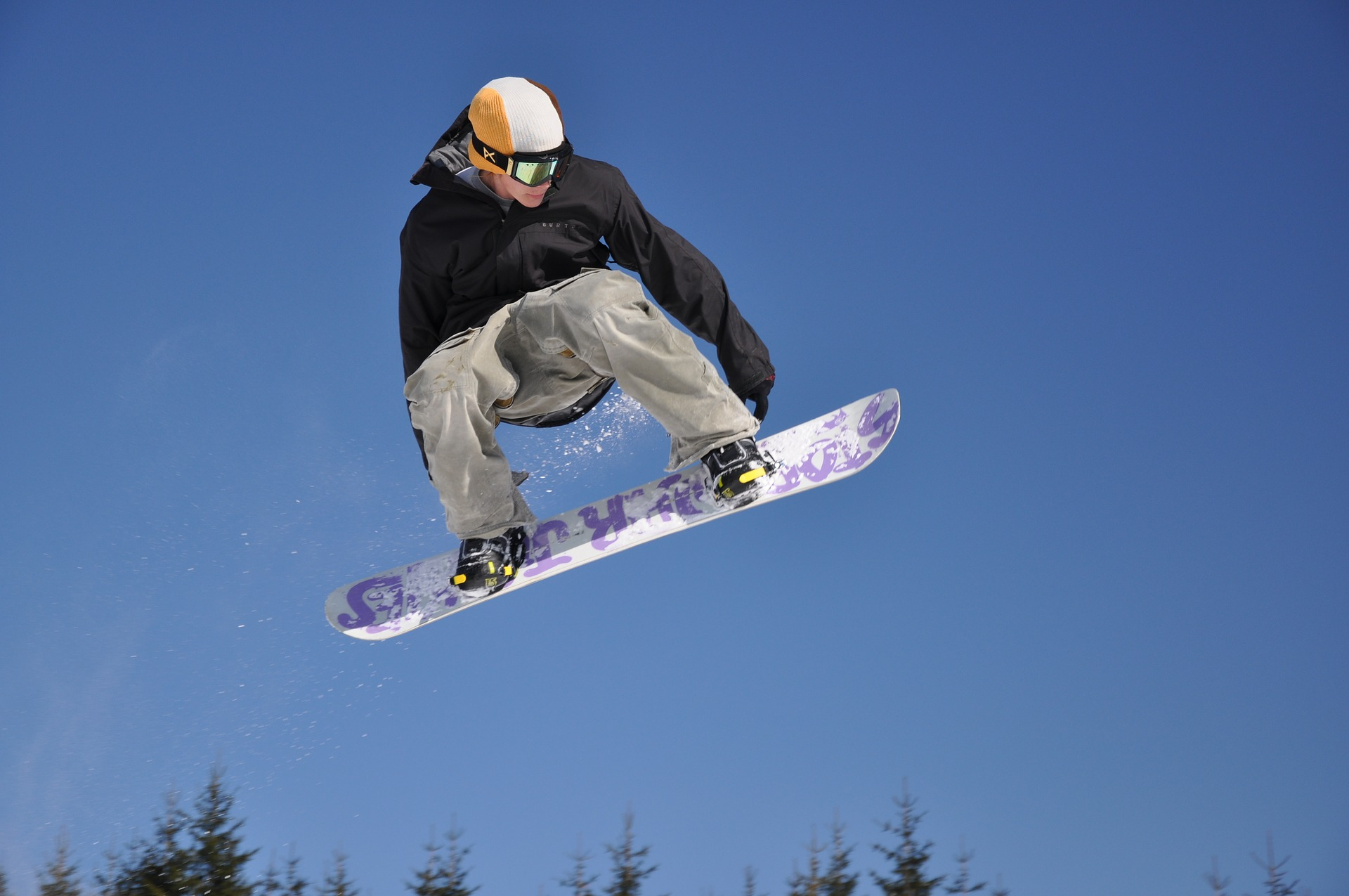 migliori tavole snowboard