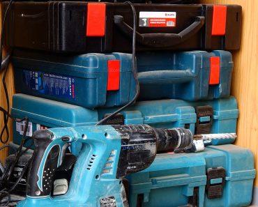 tassellatore a batteria professionale