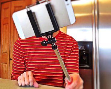 miglior selfie stick