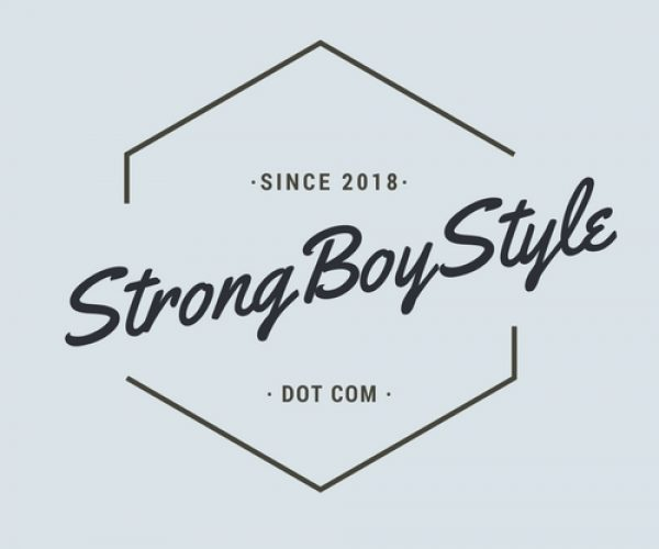 StrongBoyStyle.com